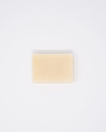 Natural face cleanser soap bar for sensitive skin
